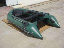 Надувная лодка из ПВХ Sonata 350 V