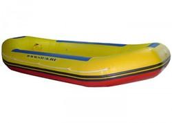 Рафт 550-т